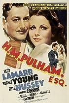 Image of H.M. Pulham, Esq.