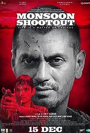 Monsoon Shootout 2017 Hindi 720p HDRip x264 [680MB] [Counter]