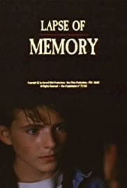 Lapse of Memory Poster