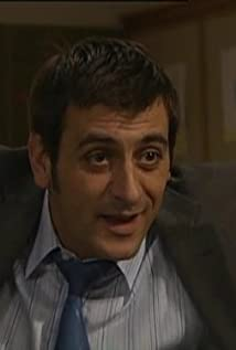 Chris Gascoyne Picture