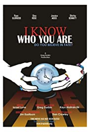 I Know Who You Are Poster