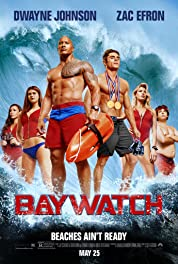 Baywatch - Season 3 poster
