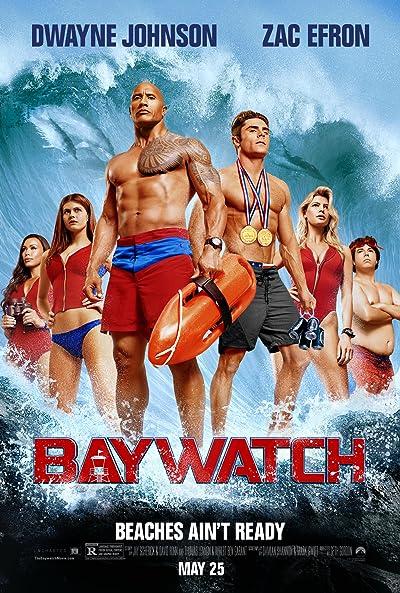 Watch Baywatch (2017) Online
