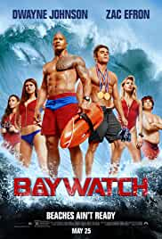Baywatch 2017 BluRay 720p 1.1GB UNRATED Theatrical Cut [Hindi-Eng] AAC 5.1 MKV