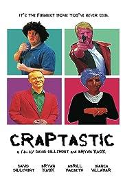 Craptastic Poster