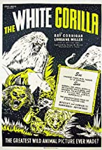 Primary image for The White Gorilla