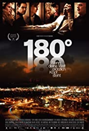 180 ° Poster