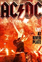Primary image for AC/DC: Live at River Plate