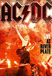 AC/DC: Live at River Plate (2011) Poster - Movie Forum, Cast, Reviews