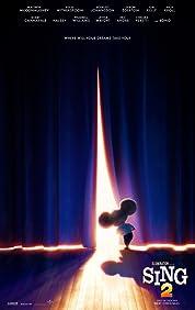 Sing 2 (2021) poster