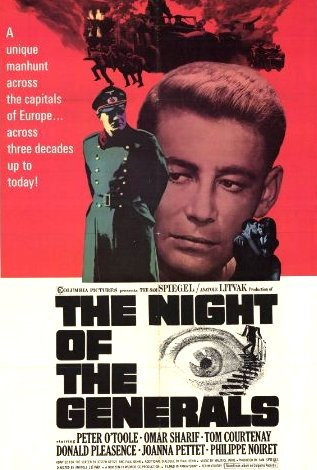 image The Night of the Generals Watch Full Movie Free Online