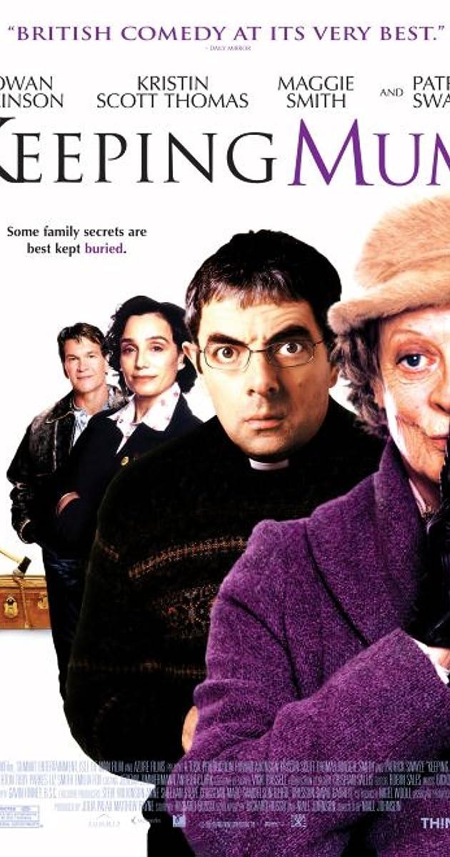 Prilaikyk liežuvį / Keeping Mum (2005) Online