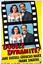 Image of Double Dynamite