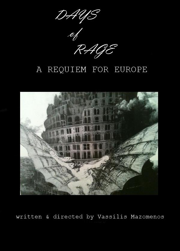 Meres orgis, ena rekviem gia tin Evropi