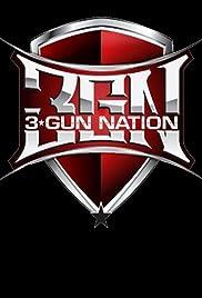 3 Gun Nation Poster