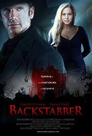 Backstabber Poster