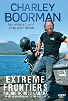 Image of Charley Boorman's Extreme Frontiers