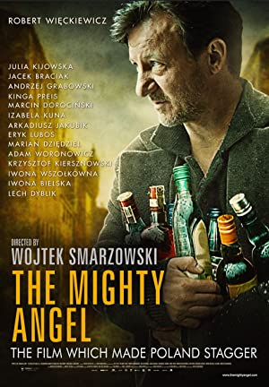 Pod mocnym aniolem (2014)