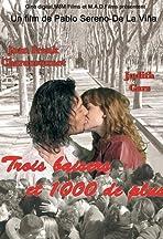 Trois baisers et 1000 de plus