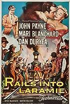 Image of Rails Into Laramie