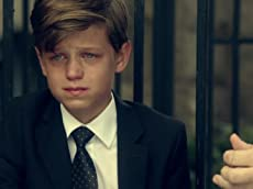 SUITS - Jacob Buster as Young Mike Ross