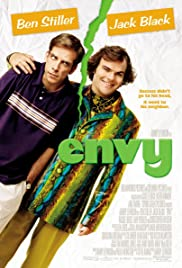 Envy (2004) Poster - Movie Forum, Cast, Reviews