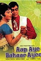 Image of Aap Aye Bahaar Ayee
