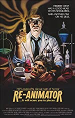 Re Animator(1985)