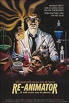 Re-Animator (1985) Poster