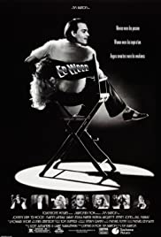 Ed Wood (1994) Poster - Movie Forum, Cast, Reviews