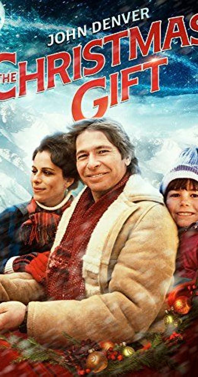 The Christmas Gift (TV Movie 1986) - IMDb