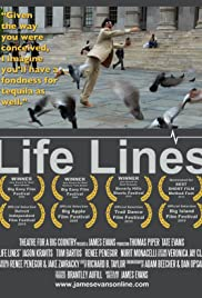 Life Lines Poster