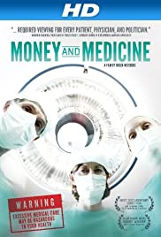 Money and Medicine Poster