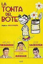Image of La tonta del bote