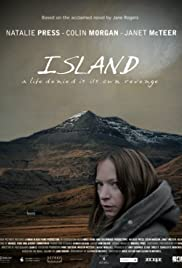 Island (2011) Poster - Movie Forum, Cast, Reviews