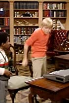 Image of Silver Spoons: The Great Computer Caper