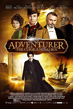 The Adventurer: The Curse of the Midas Box (2013) Download on Vidmate
