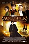 The Adventurer: The Curse of the Midas Box Venturing Home on DVD