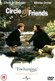 Circle of Friends (1995) Poster - Movie Forum, Cast, Reviews