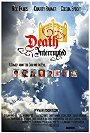 Death Interrupted Poster