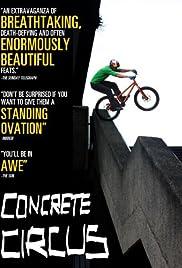 Concrete Circus Poster