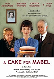 A Cake for Mabel Poster