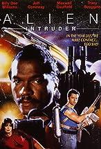 Primary image for Alien Intruder