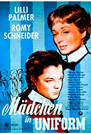 Mädchen in Uniform(1958) Poster - Movie Forum, Cast, Reviews