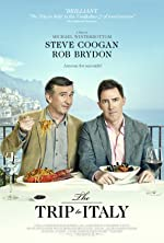 The Trip to Italy(2014)