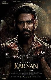 Karnan (2021) poster