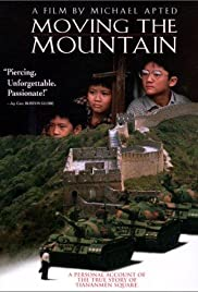Moving the Mountain Poster