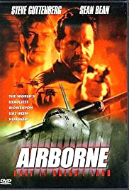 Airborne (1998) Poster - Movie Forum, Cast, Reviews
