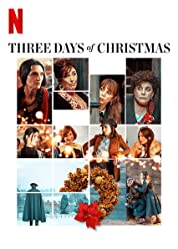 Three Days of Christmas (2019) poster
