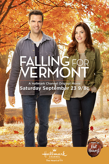 image Falling for Vermont (2017) (TV) Watch Full Movie Free Online